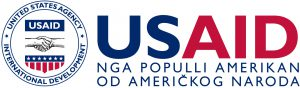 USAID logo Horizontal